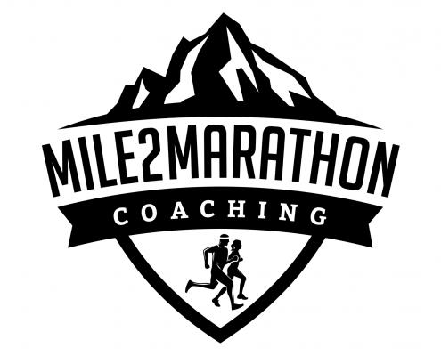 Mile 2 Marathon