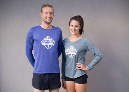 Mile2Marathon Long Sleeve