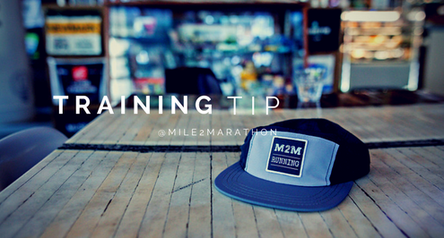 training tip